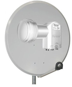 Sat-Schuessel-Opticum-Quad-LNB